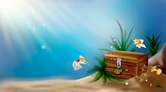 Magical Recipes Online Sacred Groves and Enchanted Gardens are a favourite habit of Witches throughout millennia. Emoji Wallpaper, Disney Wallpaper, Free Pictures, Free Images, Reiki, Underwater Background, Sacred Groves, Under The Sea Theme, Fish Drawings