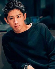 Taka of ONE OK ROCK Radio Interview