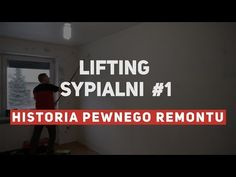 Lifting sypialni #1 - malowanie, tapeta, panele... - YouTube Youtube, Instagram, Youtubers, Youtube Movies