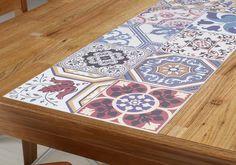 """Résultat de recherche d'images pour """"azulejos mesa"""""""