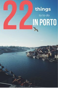 Travel guide to Porto – Let's get lost in the world!