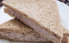 home - Trucos de cocina Thermomix Krispie Treats, Rice Krispies, Sandwich Jamon Y Queso, Sandwiches, Vanilla Cake, Bread, Desserts, Food, Burgers