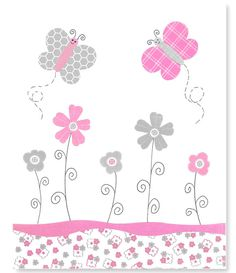 https://www.etsy.com/es/listing/223228523/pink-and-gray-butterfly-nursery-art-girl?ref=related-4