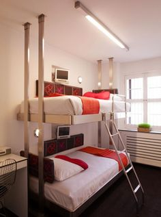 9 Hotels You Can Afford in NYC: The Pod Hotel
