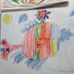 Emir'in çizimi