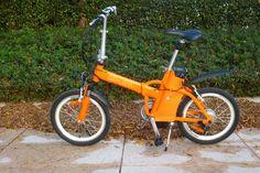 Forum Indipendente Biciclette Elettriche, Pieghevoli e Utility - pix-test n. 51 - Ekletta PIEGA