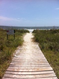 Hilton Head, SC... I grew up going with my best friend and her family and now my whole family enjoys a week in HHI