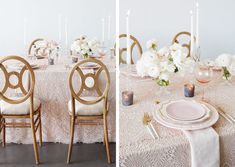 Pialisa'S tabletop added an elegant touch to complete the look of this refined spring wedding inspiration. Wedding Reception Invitations, Wedding Reception Decorations, Diy Wedding Video, Wedding Table Linens, Ethereal Wedding, Spring Wedding Inspiration, Wedding Dresses With Straps, Wedding Rentals, Wedding Bridesmaids