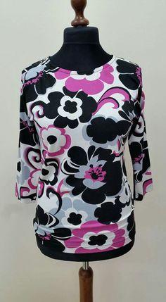 Blouse, Long Sleeve, Sleeves, Tops, Women, Fashion, Blouse Band, Moda, Long Dress Patterns