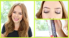 July Favourites 2014! | Tanya Burr Tanya Burr, British Youtubers, See On Tv, Hair Beauty, Business, Store, Business Illustration, Cute Hair