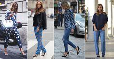 Pyjamas Silk, Pyjama Tops, Dedicated Follower Of Fashion, Erin Wasson, Lily Aldridge, Off Duty, Spring 2016, Pjs, Capri Pants