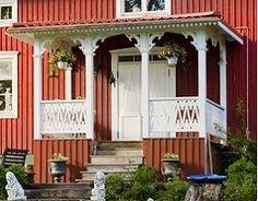 www.gardsromantik.se: Snickarglädje