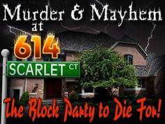 614 Scarlet Ct. Murder Mystery Party Game: Halloween Version My Mystery Party http://www.amazon.com/dp/B005IQKCLI/ref=cm_sw_r_pi_dp_J6rtwb08S1R5K