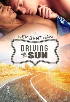 Driving Into The Sun by Dev Bentham http://rainbowgoldreviews.wordpress.com/2014/09/23/driving-into-the-sun-by-devbentham-lgbt-bookblast/
