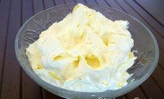 Aprenda a fazer Receita de Creme de leite fresco, Saiba como fazer a Receita de Creme de leite fresco, Show de Receitas