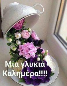 Good Night, Good Morning, Imagines, Bridal, Greek, Gardens, Create, Nighty Night, Buen Dia