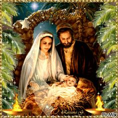See the PicMix La Nativité belonging to on PicMix. Christmas Scenery, Christmas Nativity Scene, Christmas Pictures, Merry Christmas Jesus, Christmas Greetings, Christmas Time, Happy Pictures, Jesus Pictures, Tinkerbell Wallpaper