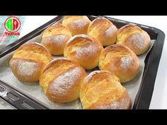 Bread Recipes, Baking Recipes, Cake Recipes, Zuppa Soup, Filipino Desserts, Portuguese Recipes, Zucchini Bread, Arabic Food, Bread Rolls