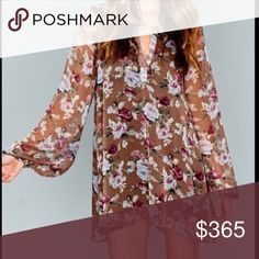 ISO Show Me Your Mumu Mawmaw Floral Looking for or In Search Of this pattern in a Jaime tunic. Small or medium preferred, but hey beggars can't be choosers...large and xsmall also considered. Thanks! Show Me Your MuMu Tops