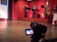 Video musical Tijuana Tango.