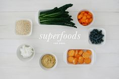 7 SUPERFOODS FOR DOGS (prettyfluffy.com)