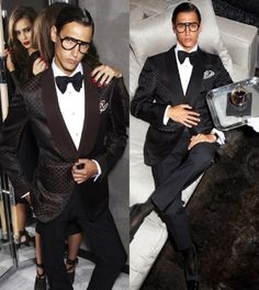 TOM FORD SS 2012  ♛    ♛~✿Ophelia Ryan ✿~♛