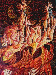 FerrArt Gallery / Münchenstein   Flamenco