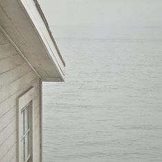 House and sea by justmakeit