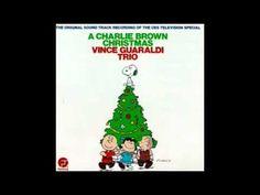 Charlie Brown Christmas Song - Vince Guaraldi