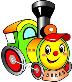 Photo from album Classic Cartoon Characters, Classic Cartoons, Window Stickers, Bumper Stickers, Train Cartoon, Train Drawing, Cake Frame, Rustic Lamp Shades, Jolly Phonics