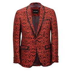 Mens leopard print jacket uk