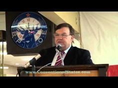 ▶ Convention of States presented by Jack Cukjati - YouTube