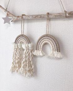 """autumn color 🐐 ˠ ˠ new colour """" mocha beige """" モカベージュ ⑉ 大人気のwhite beige を ワントーン暗くした mochabeige 𓂃𖧷 mocha可愛すぎる…𓀿 昨日に引き続き、秋っぽいカラーに してみました!… Clothes Hanger, Weaving, Inspiration, Fabrics, Coat Hanger, Biblical Inspiration, Clothes Hangers, Loom Weaving, Crocheting"""