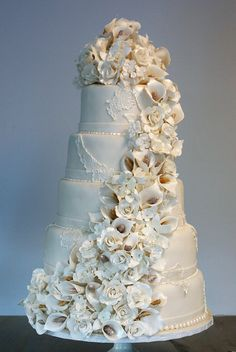 Anais by Paola Cake atelier, via Flickr
