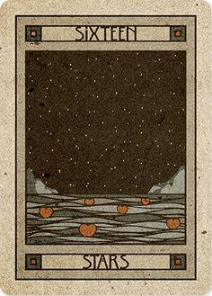 16/39. Stars - Chelsea-Lenormand by Neil Lovell
