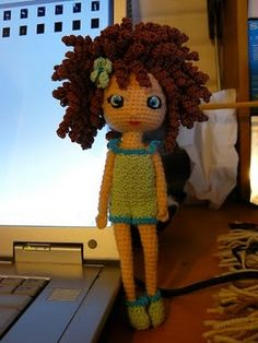 http://craftatticresources.blogspot.com/2010/06/crochet-and-knit-doll-free-patterns.html  links to many other doll clothing links