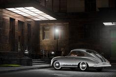Porsche 356 A #porsche