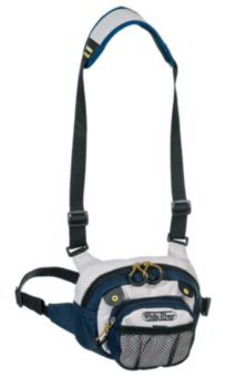 William joseph confluence chest pack at cabela 39 s let 39 s for Bass pro shop fly fishing