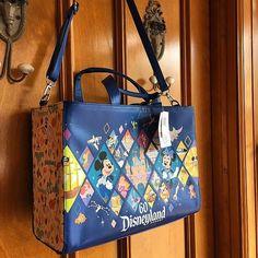Disneyland 60th Anniversary Merchandise | POPSUGAR Smart Living