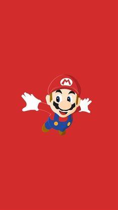 Mario-Wallpaper