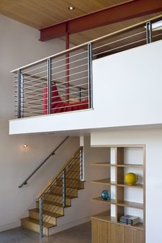 Cabinet Under Stairs Design Ideas, Pictures, Remodel, and Decor - page 8