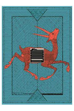 by iranian graphic designer homa delvaray (http://www.homadelvaray.com)