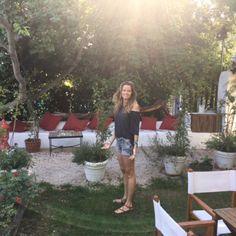 Su Gologone  Alleen al voor het prachtige en romantische boetiek hotel Su Gologone is Sardinië een bezoek waard. Wat een oase van creativiteit, natuur en rust is dit vakantieoord! Aan elk detail i…