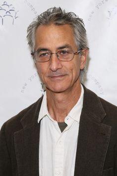 CAST: David Strathairn (Hawaiian/Scotish) Actor seen in LA Confidential, Good night and Good Luck, Sneakers, etc