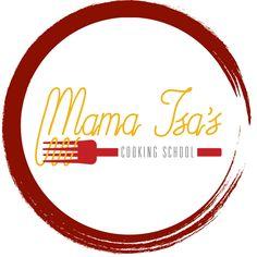 Mama Isa's Cooking Classes in Italy near Venice: logo
