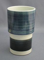Arabia, kukkamaljakko Lassi, Finland, Mugs, Tableware, Design, Home Decor, Dinnerware, Decoration Home, Room Decor