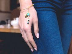 ••• Bracelet « Ibi » ••• > Bijou fait main avec ♥ dans mon petit appartement…