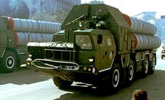 NEWS AT TOP: Obama: US can penetrate S-300 missiles if necessar...