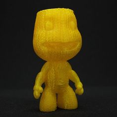 Yet another print with one of my preferred materials. The Ambar PETG from Cool! Leave a comment!