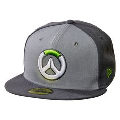 quality design 0a64c 0a92e Overwatch Genji Hat by New Era   Blizzard Gear Store Overwatch Genji,  Baseball Hats,